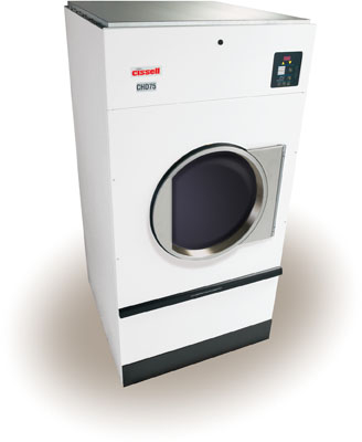 Cissell 75 lb Dryer Tumbler
