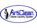 ArtiClean logo
