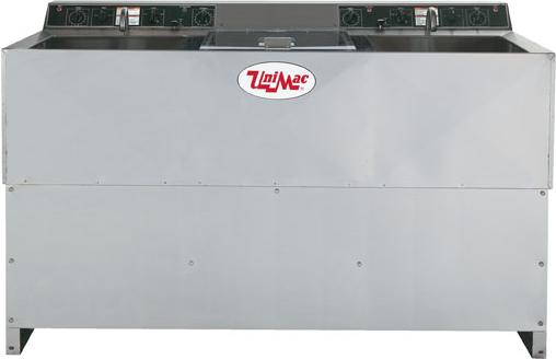 UniMac UM202 Washer-Extractor
